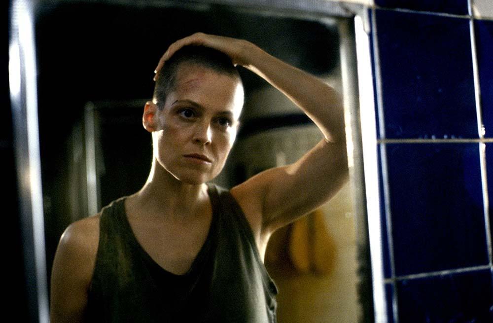 Sigourney Weaver - Alien³ (1992)