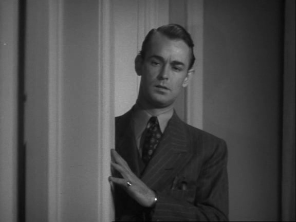 Alan Ladd - The Glass Key (1942)