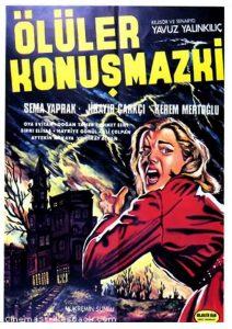 Ölüler Konuşmazki (1970)