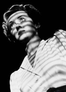 Bette Davis - The Letter (1940)