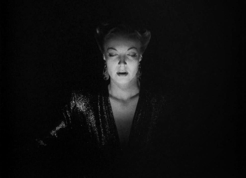 Hillary Brooke - Ministry Of Fear (1944)