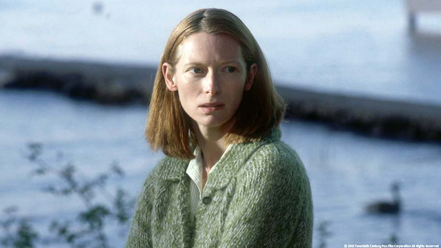 Tilda Swinton - The Deep End (2001)