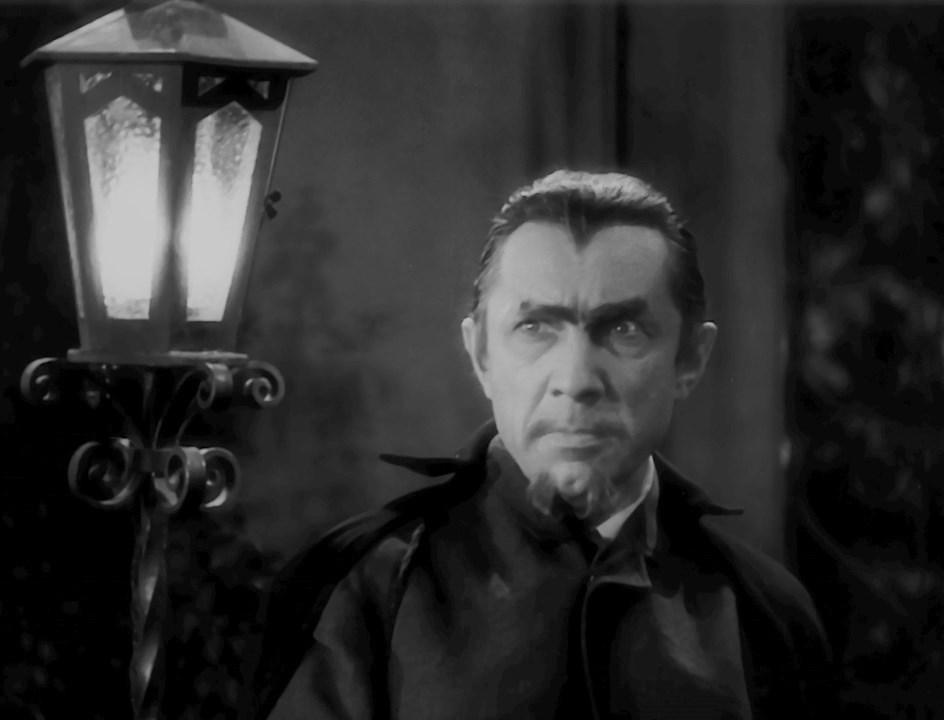 Bela Lugosi - White Zombie (1932)