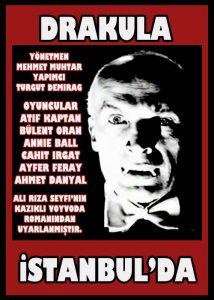 Drakula İstanbul'da (1953)