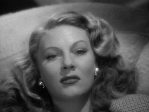 Jean Gillie - Decoy (1946)