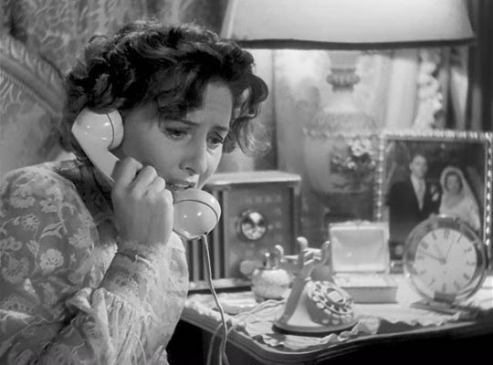 Barbara Stanwyck - Sorry, Wrong Number (1948)