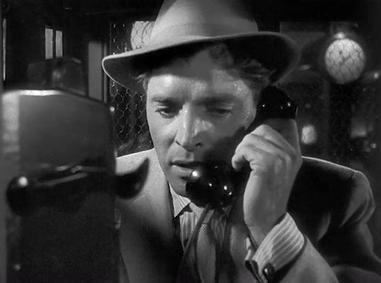 Burt Lancaster - Sorry, Wrong Number (19