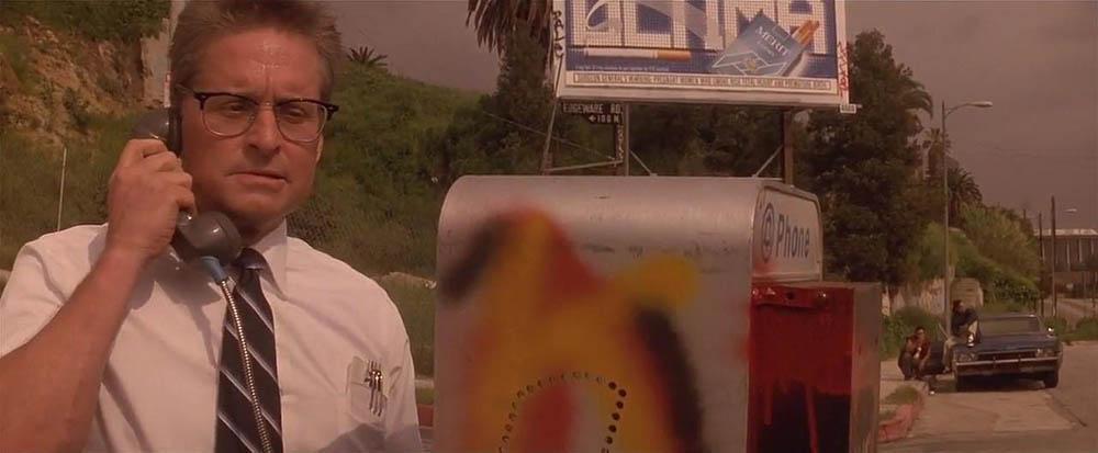 Michael Douglas - Falling Down (1993)