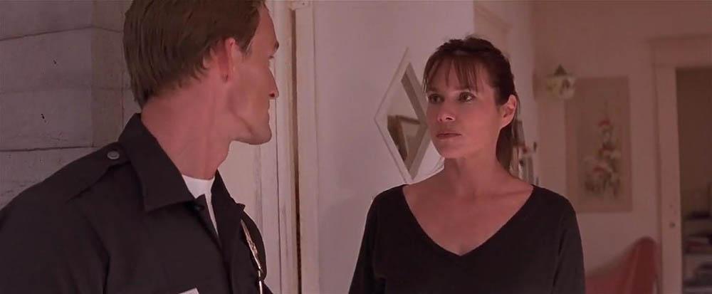 Barbara Hershey - Falling Down (1993)