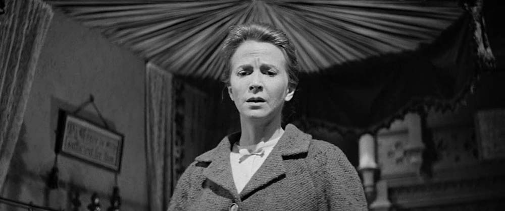 Julie Harris - The Haunting (1963)