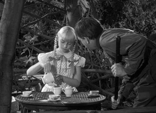 Patty McCormack - The Bad Seed (1956)