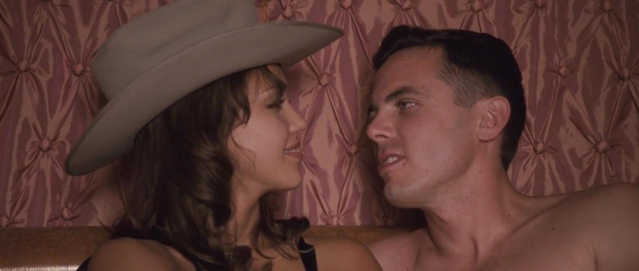 Jessica Alba, Casey Affleck - The Killer Inside Me (2010)