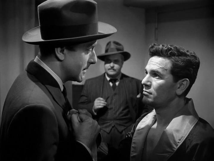 John Garfield - Body and Soul (1947)