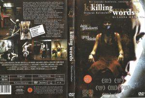 Palabras encadenadas (Killing Words - Öldüren Kelimeler, 2003) DVD