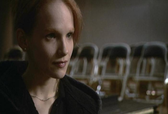 Marianne Farley - La peau blanche (White Skin, 2004)