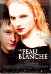 La peau blanche (White Skin Cannibal, 2004)