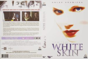 La peau blanche (White Skin Cannibal, Yamyam, 2004) DVD