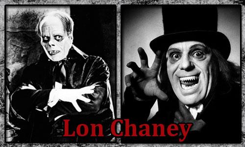 Lon Chaney