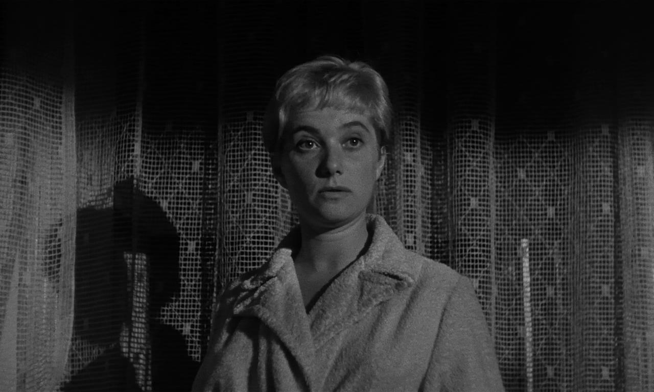 Gaby Rodgers - Kiss Me Deadly (1955)
