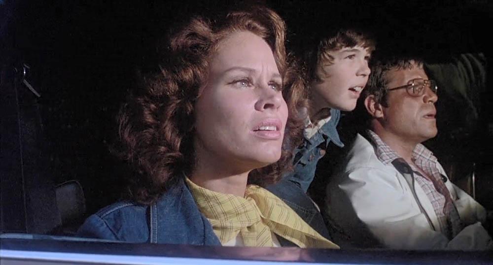 Burnt Offerings (1976)   Karanlık Sinema
