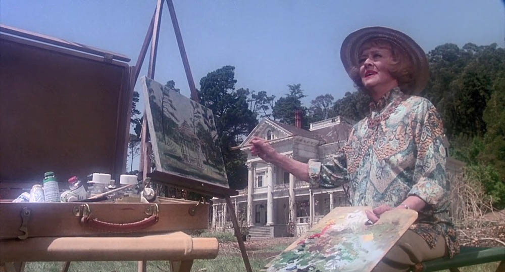 Bette Davis -  Burnt Offerings (1976)