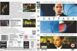 Gattaca (1997) DVD