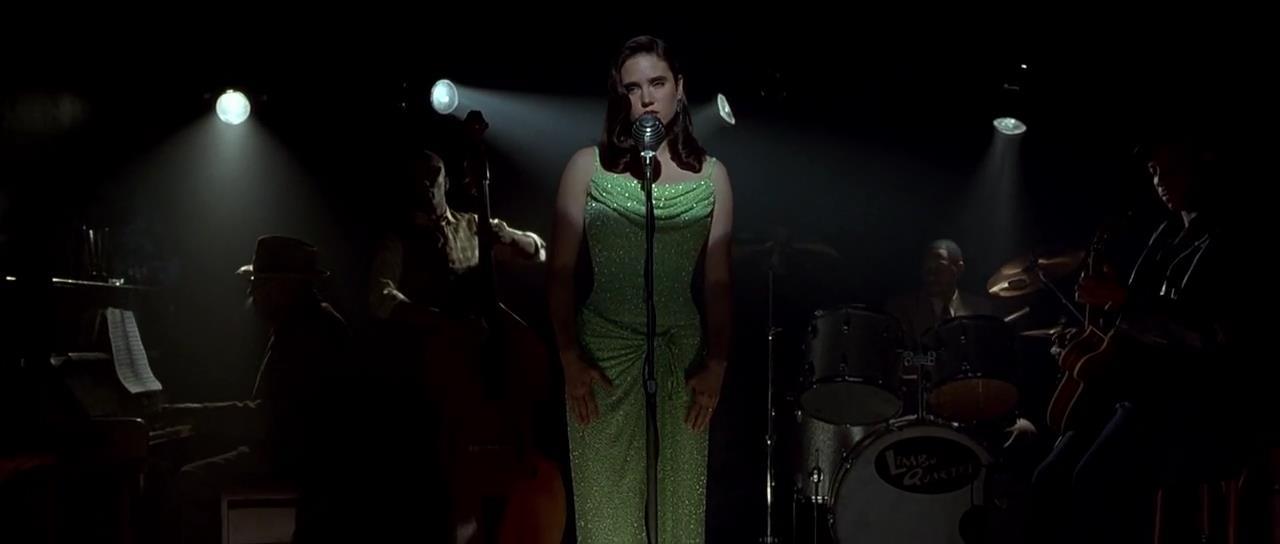 Jennifer Connelly - Dark City (1998)
