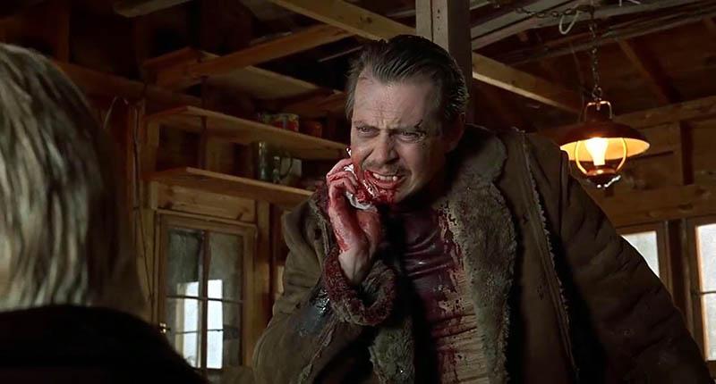 Fargo (1996) - Steve Buscemi