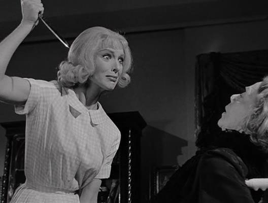 Joan Marshall - Homicidal (1961)
