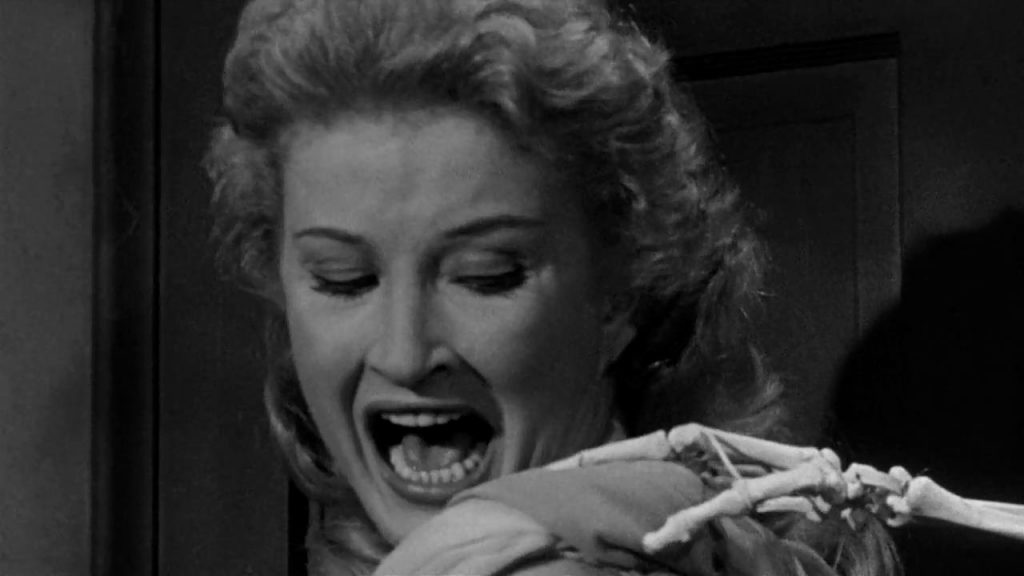 Carol Ohmart - House on Haunted Hill (1959)