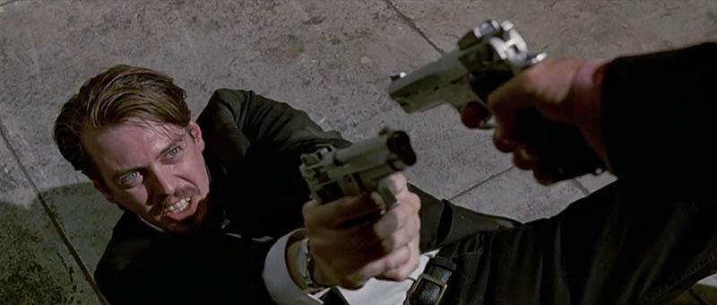 Reservoir Dogs (1992) - Steve Buscemi