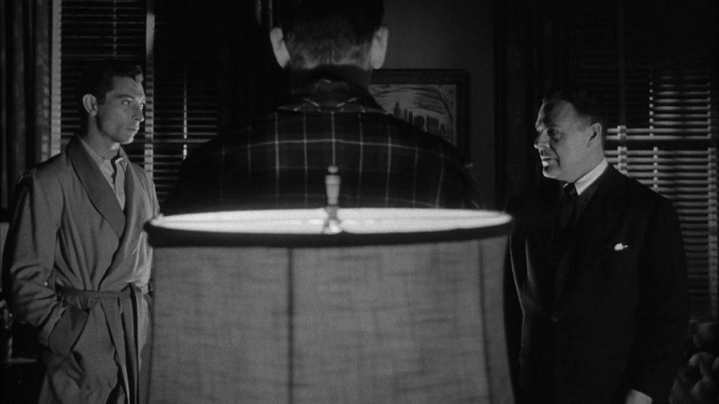 Lee Van Cleef, Brian Donlevy - The Big Combo (1955)