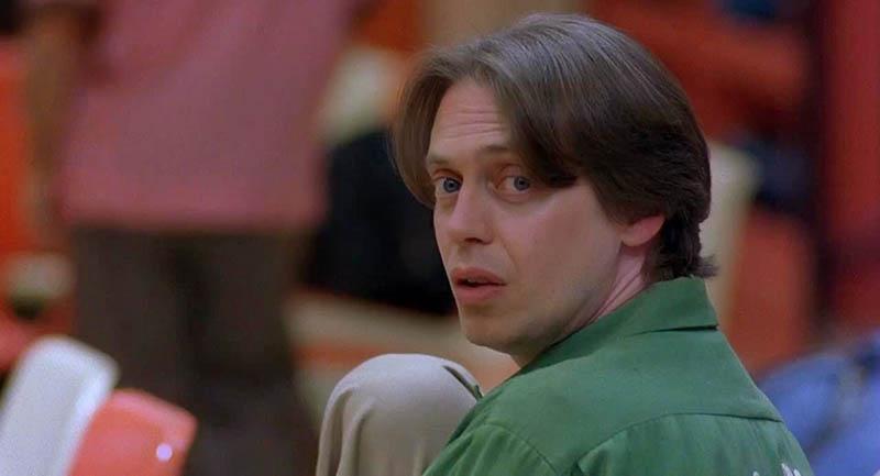 The Big Lebowski (1998) - Steve Buscemi
