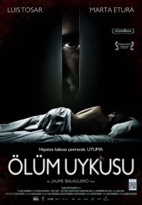 Mientras duermes (Sleep Tight, Ölüm Uykusu, 2011)