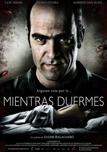 Mientras duermes (Sleep Tight 2011)