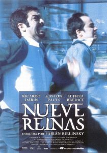 Nueve reinas / Nine Queens (2000)