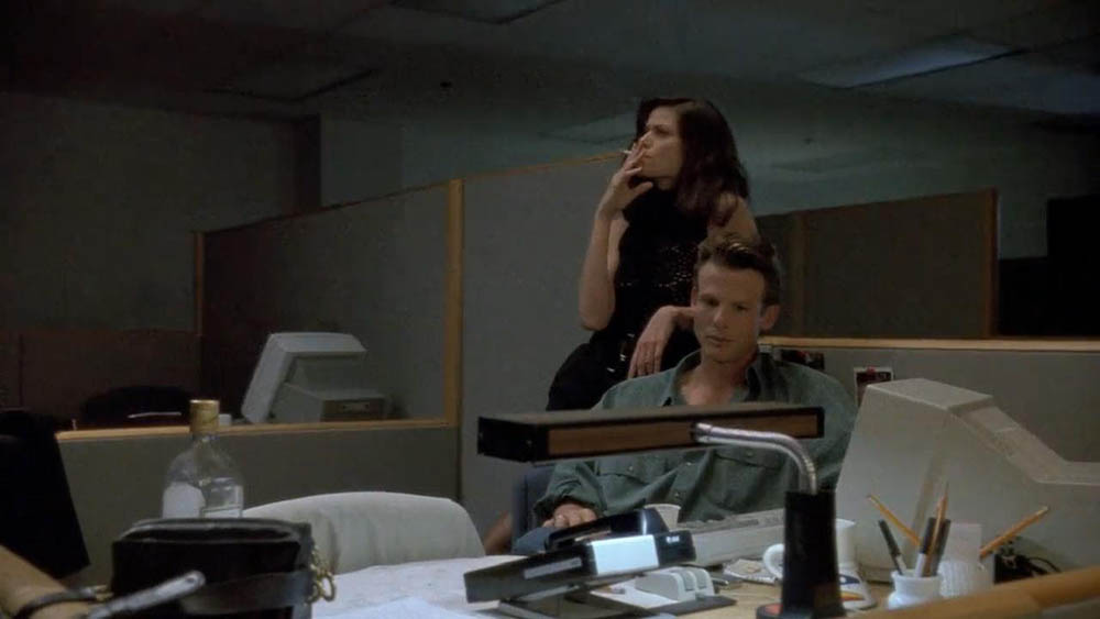 Linda Fiorentino, Peter Berg - The Last Seduction (1994)