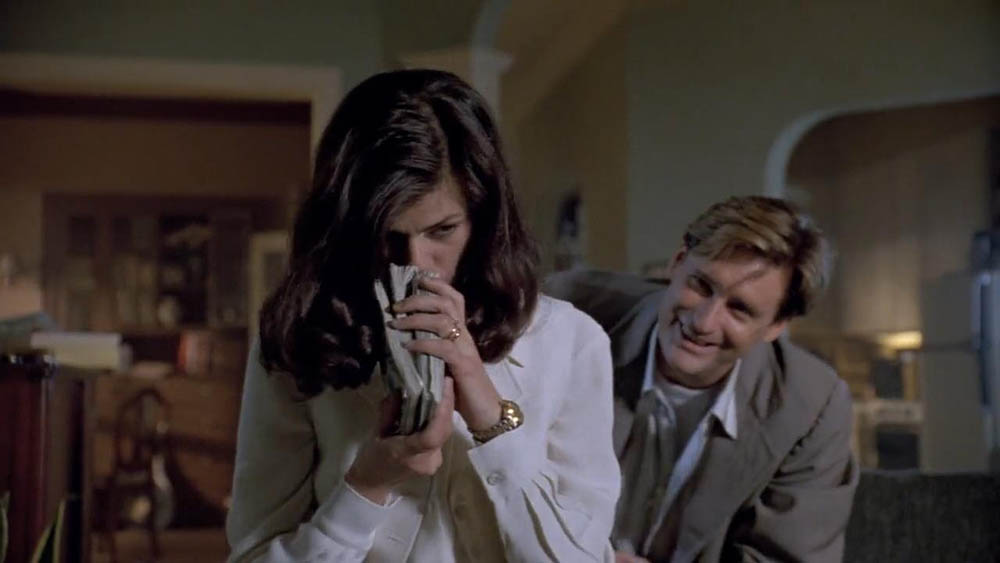 Linda Fiorentino, Bill Pullman The Last Seduction (1994)