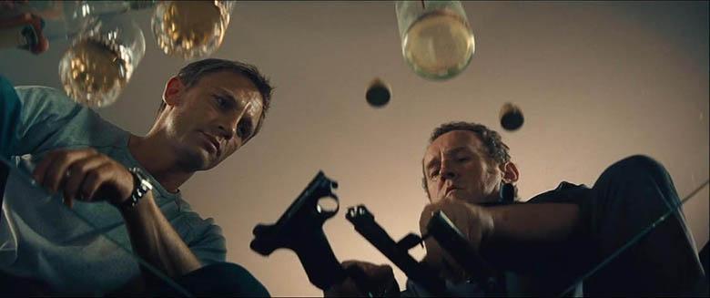 Daniel Craig, Colm Meaney - Layer Cake (2004)