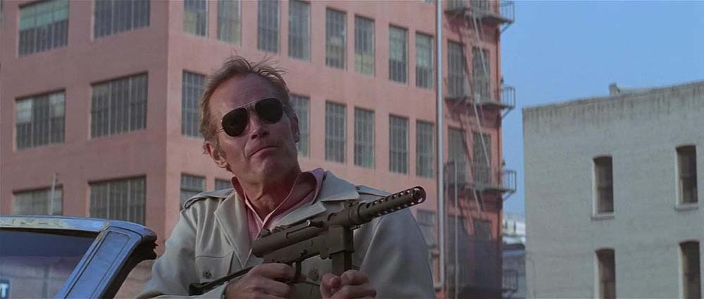 Charlton Heston - The Omega Man (1971)