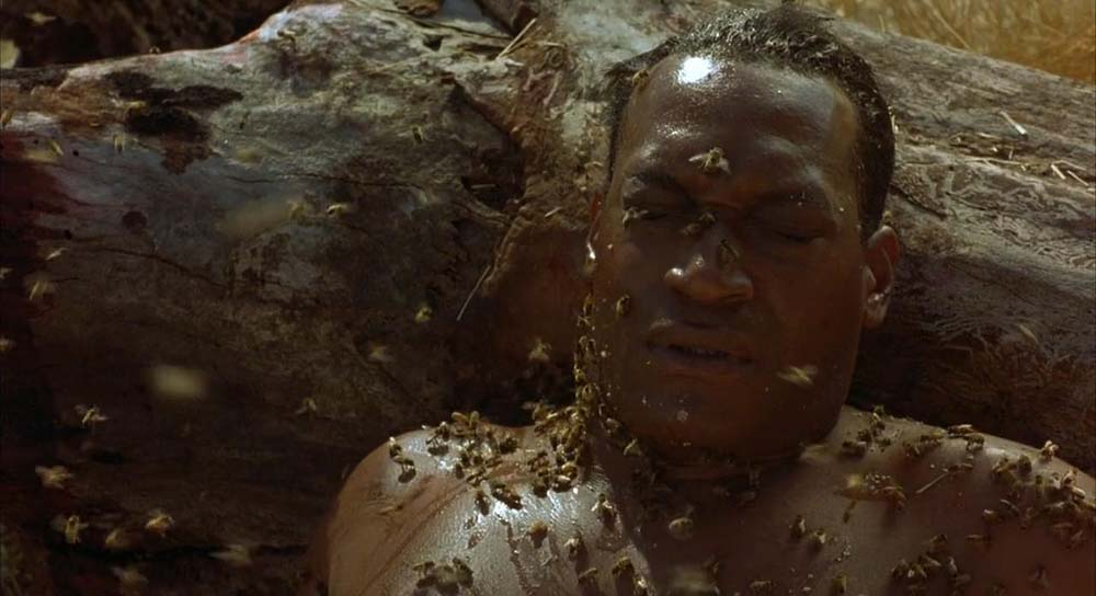 Tony Todd - Candyman Farewell to the Flesh (1995)