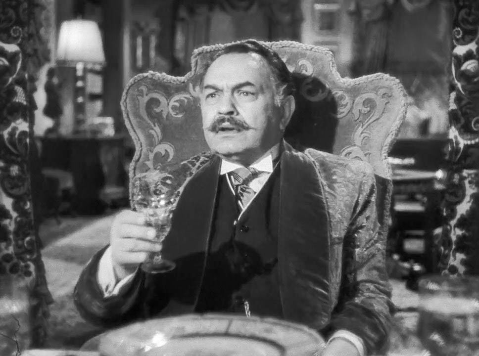 Edward G. Robinson - House of Strangers (1949)