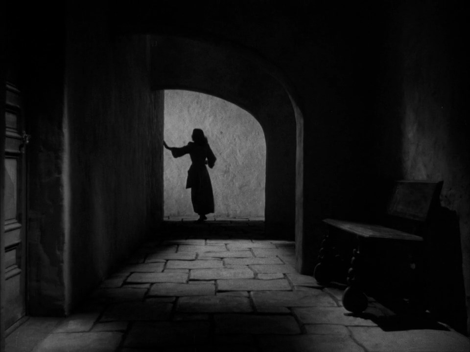 Secret Beyond the Door (1947)