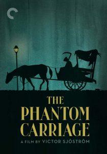 Körkarlen / The Phantom Carriage (1921)