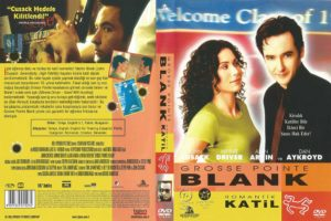 Grosse Pointe Blank (Romantik Katil, 1997) DVD