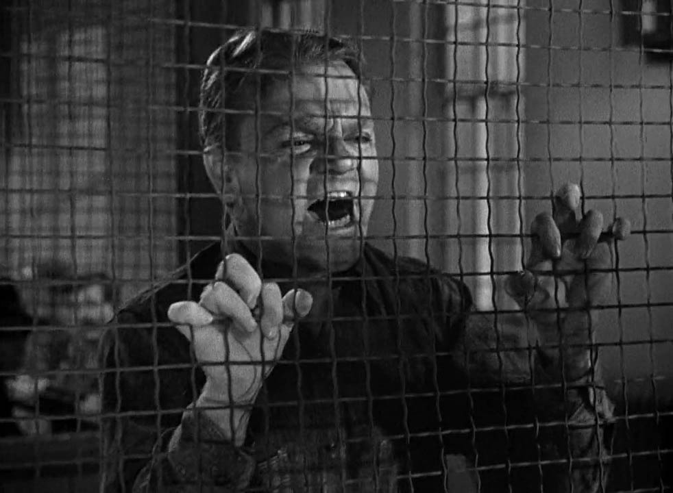 James Cagney - White Heat (1949)