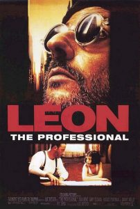 Léon The Professional (1994)