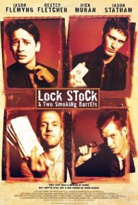 Lock, Stock, and Two Smoking Barrels (1999)