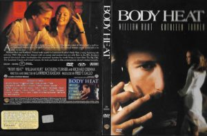 Body Heat (1981) DVD