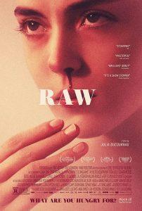 Raw / Grave (2016)